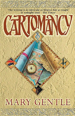 Cartomancy (Gollancz SF) (GollanczF.), Gentle, Mary