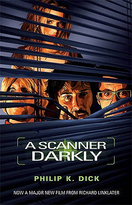 Image for Scanner Darkly