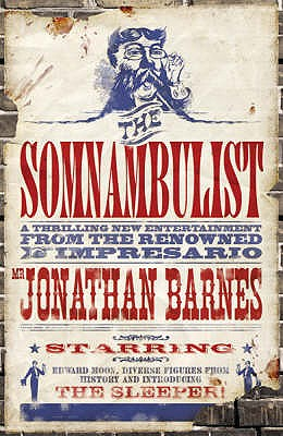 Image for The Somnambulist (Gollancz)