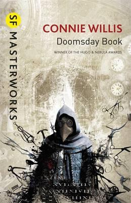 Image for SF Masterworks Doomsday Book