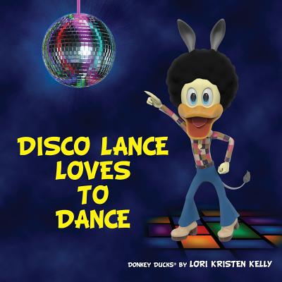 Image for Disco Lance Loves to Dance