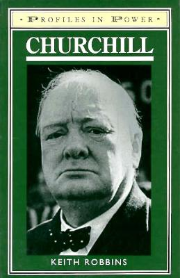 Image for Churchill (Profiles in Power Series)