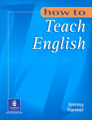 Image for How to Teach English