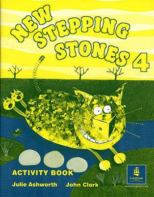 Image for New Stepping Stones