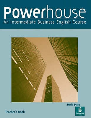 Image for Powerhouse  An Intermediate Business English Course