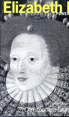 Image for Elizabeth I (Profiles in Power)