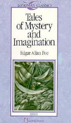 Image for Tales of Mystery and Imagination, Stage 4 (Longman Classics Series)