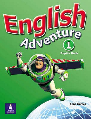 Image for English Adventure