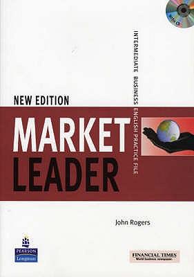 Market Leader Practice File Pack, Rogers, John