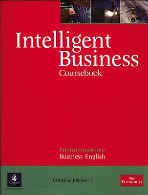 Image for Intelligent Business