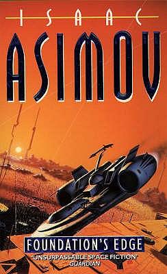 Foundations Edge, Isaac Asimov