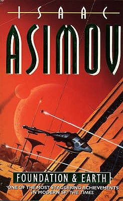 Foundation and Earth, Isaac Asimov