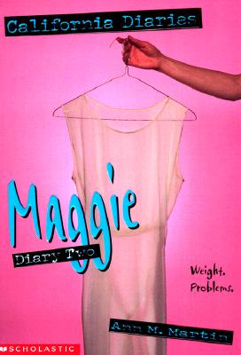 Image for Maggie Diary Two