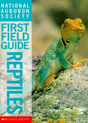 Image for Reptiles (National Audubon Society First Field Guide)