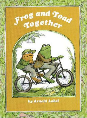 Image for Frog And Toad Together
