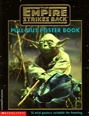 Image for The Empire Strikes Back Pull-Out Posterbook (Star Wars Series)