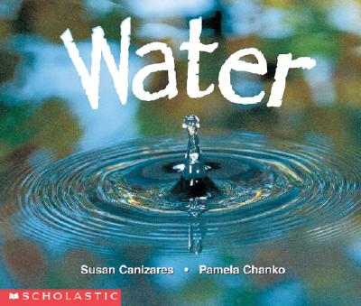 Image for Water (Science Emergent Readers)