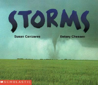 Image for Storms (Emergent Readers)