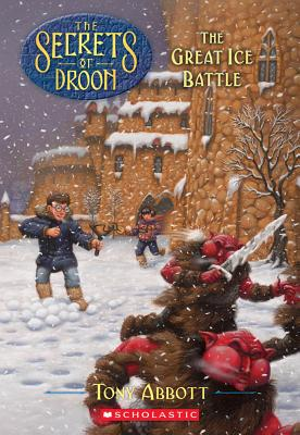 Image for GREAT ICE BATTLE SECRETS OF DROON #5