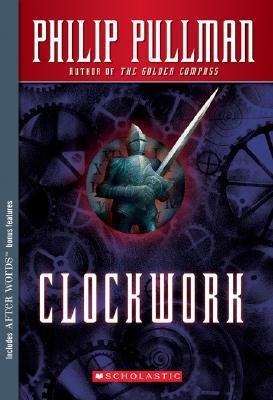 Image for Clockwork