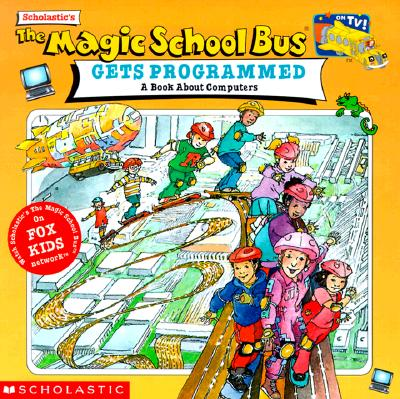 Image for The Magic School Bus Gets Programmed