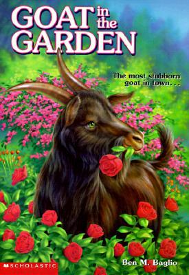 Image for Goat in the Garden (Animal Ark Series #4)