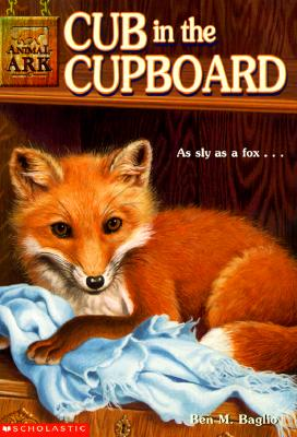 Image for Cub in the Cupboard (Animal Ark, No. 8)