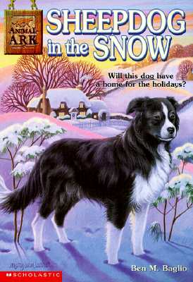 Image for Sheepdog in the Snow (Animal Ark Series #7)