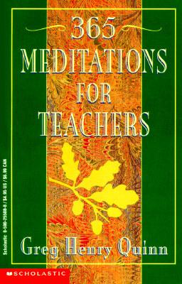 Image for 365 Meditations for Teachers