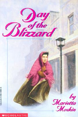 Image for Day of the Blizzard
