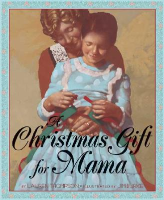 Image for A Christmas Gift for Mama