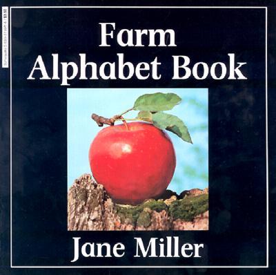 Image for The Farm Alphabet Book