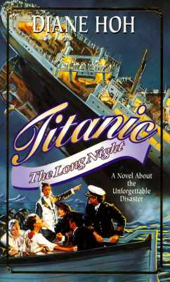 Image for Titanic: The Long Night
