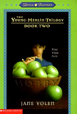 Image for YOUNG MERLIN #002 HOBBY