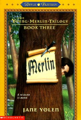 Image for Merlin (The Young Merlin)