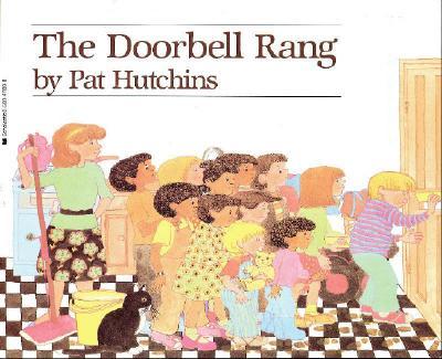 Image for The Doorbell Rang (Gr. K-3)