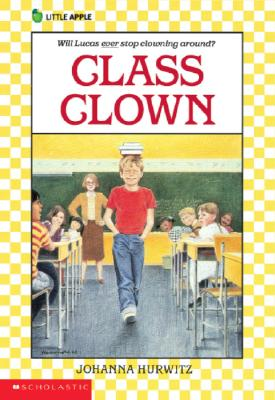 Class Clown, Johanna Hurwitz