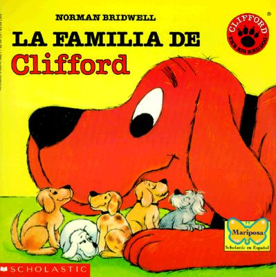 La familia de Clifford, Bridwell, Norman