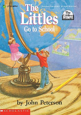 Image for Littles Go To School