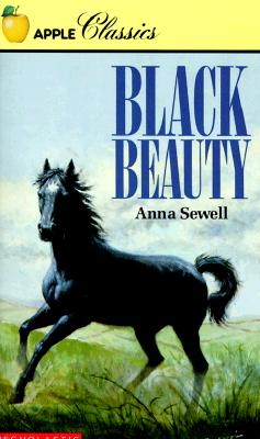 Black Beauty, Sewell, Anna