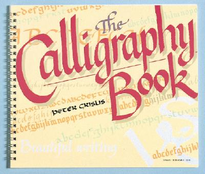 Image for Calligraphy Book