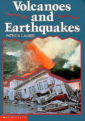 Image for Volcanoes and Earthquakes