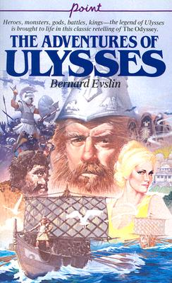 Image for The Adventures Of Ulysses   (The Odyssey)