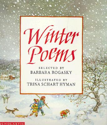 Image for Winter Poems