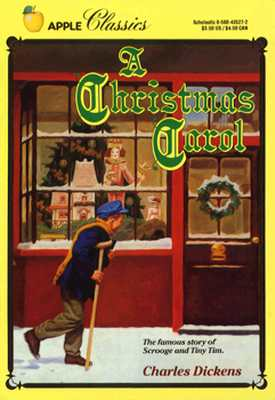 Image for A Christmas Carol (Apple Classics)