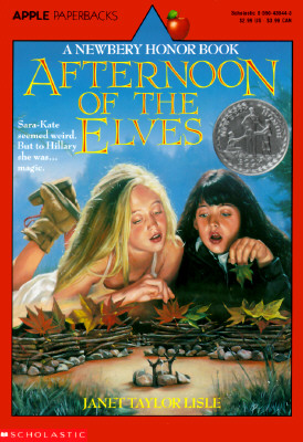 Image for Afternoon of the Elves