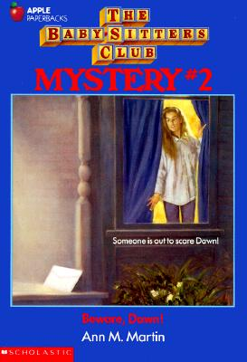 Image for Beware Dawn! (The Baby-Sitters Club Mystery)