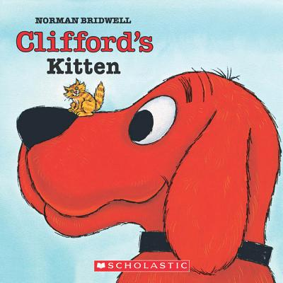 Image for Clifford's Kitten (Clifford 8x8)