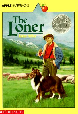 Image for The Loner (An Apple Paperback)