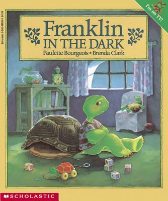 Franklin in the Dark, Paulette Bourgeois